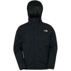 The North Face Men's Circadian Paclite Jacket, black